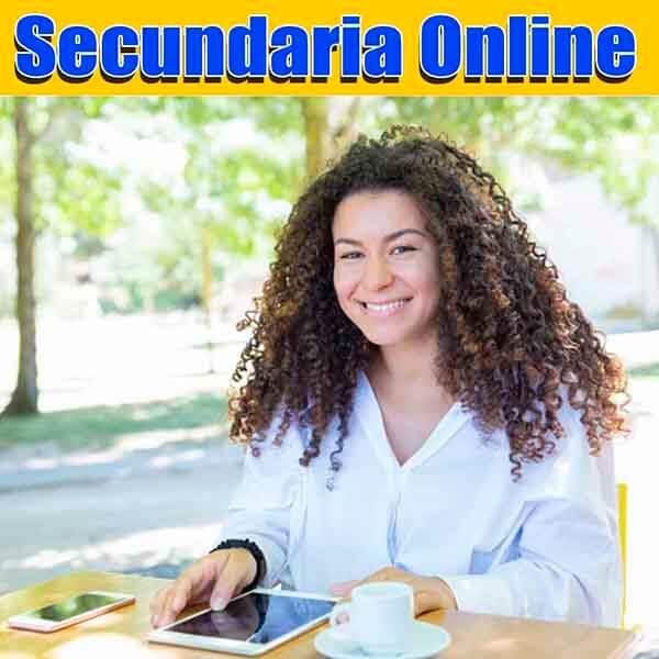 Estudiar gratis la secundaria en línea