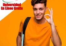 Estudiar Gratis tu licenciatura en línea