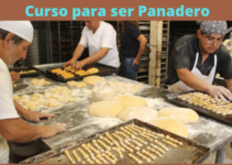 Curso para ser Panadero