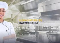 Escuelas de Gastronomía en Saltillo