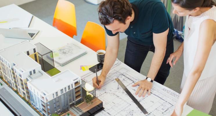 estudiar Arquitectura en Puebla