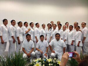 Licenciatura En Enfermería En Veracruz