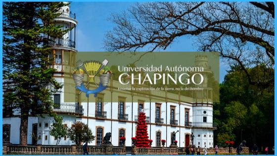 Autónoma de Chapingo