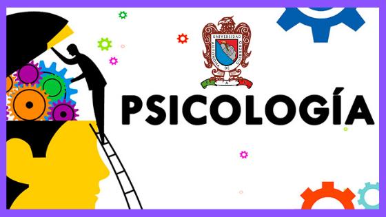 estudiar psicologia