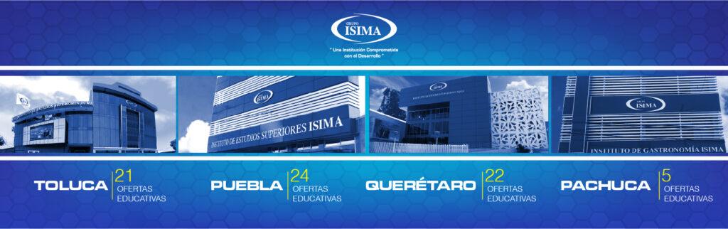 campus Grupo Isima