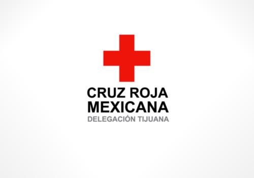 Cruz roja Tijuana