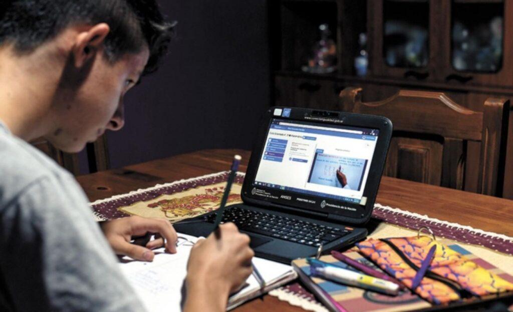 clases en línea bachillerato