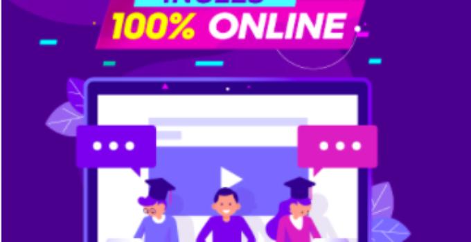 Curso de inglés 100% online