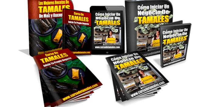 Tamales, más que una receta