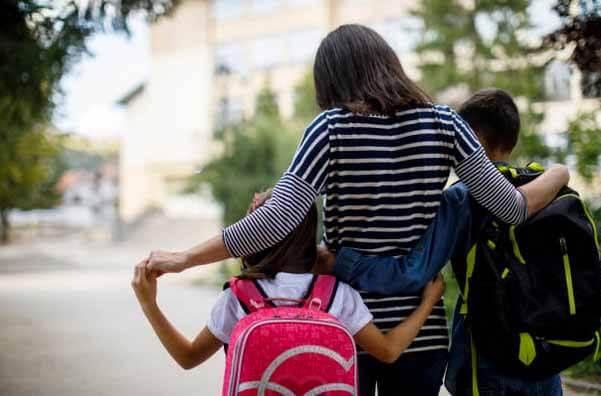 Beneficio del Apoyo a Madres Solteras