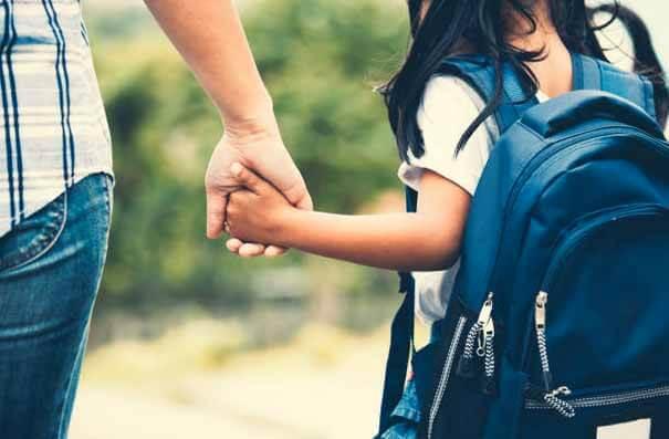 Cómo solicitar un apoyo a madres solteras jefas de familia