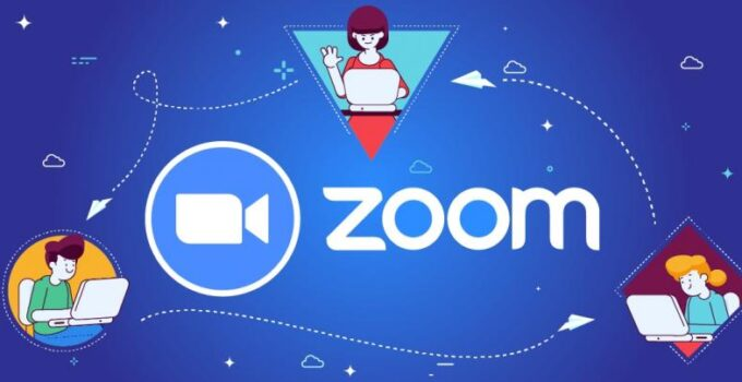 Cómo usar zoom para clases virtuales